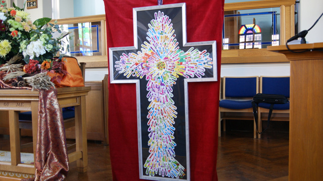 Penwortham United Reformed Church